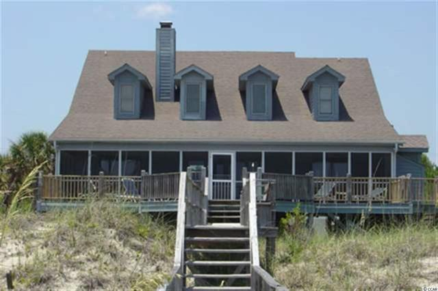 60 Sea View Loop- Int Ix, Pawleys Island, SC 29585 (MLS #1720796) :: James W. Smith Real Estate Co.