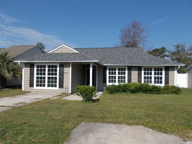 9745 Kings Grant Drive, Murrells Inlet, SC 29576 (MLS #1720895) :: Myrtle Beach Rental Connections