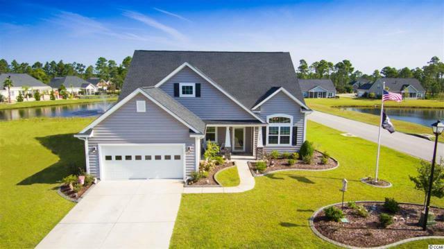 9300 Pond Cypress Lane, Myrtle Beach, SC 29579 (MLS #1720937) :: BRG Real Estate