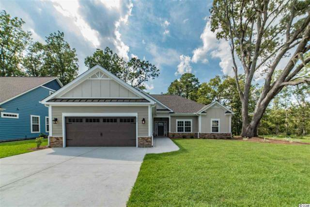 800 Tilly Lake Road, Conway, SC 29526 (MLS #1720942) :: Myrtle Beach Rental Connections