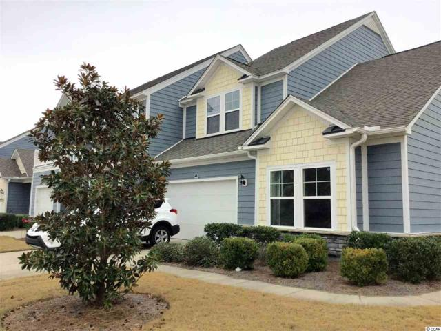 6244 Catalina Dr. #4606, North Myrtle Beach, SC 29582 (MLS #1720943) :: The Greg Sisson Team with RE/MAX First Choice