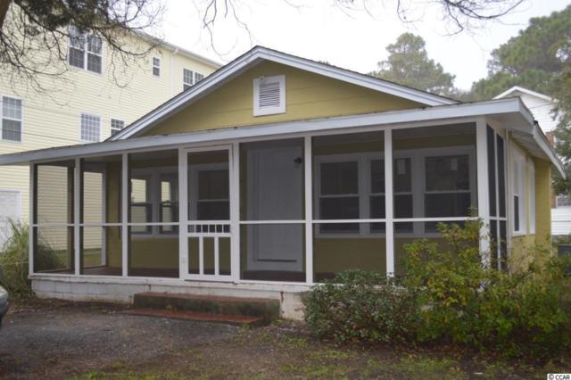 1514 Havens Dr., North Myrtle Beach, SC 29582 (MLS #1720956) :: Silver Coast Realty
