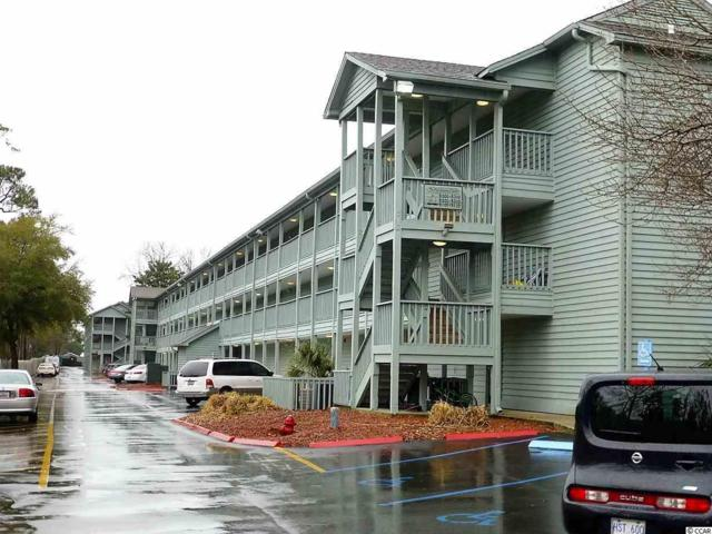 5905 S Kings Hwy 5105-D, Myrtle Beach, SC 29575 (MLS #1721051) :: Myrtle Beach Rental Connections