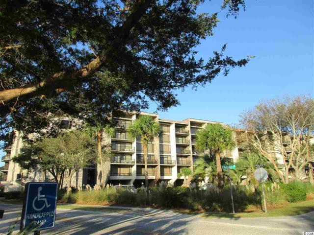 423 Parker Ave. #414, Pawleys Island, SC 29585 (MLS #1721123) :: SC Beach Real Estate