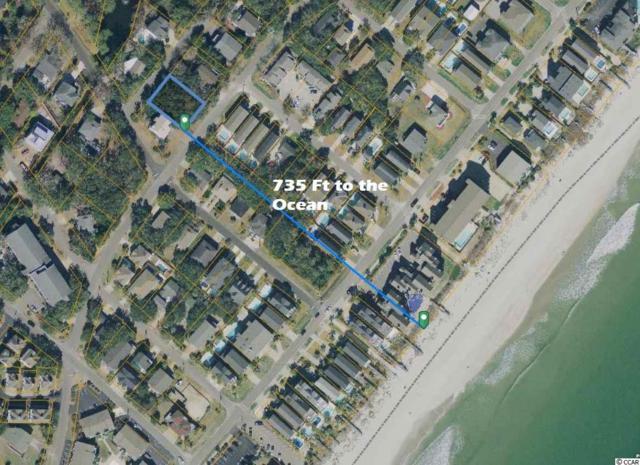712 N Dogwood Drive, Surfside Beach, SC 29575 (MLS #1721225) :: Myrtle Beach Rental Connections