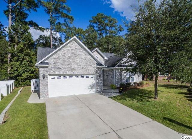 3013 Hogans Ally, Little River, SC 29566 (MLS #1721264) :: Myrtle Beach Rental Connections