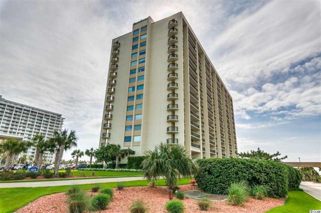 9820 Queensway Blvd. #401 #401, Myrtle Beach, SC 29572 (MLS #1721277) :: James W. Smith Real Estate Co.