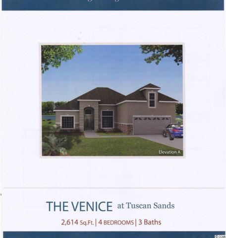 2324 Via Palma Drive, North Myrtle Beach, SC 29582 (MLS #1721352) :: Myrtle Beach Rental Connections