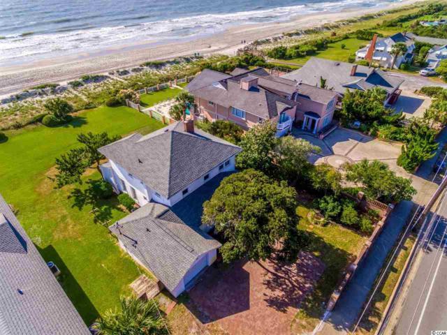 3704 N Ocean Blvd, Myrtle Beach, SC 29577 (MLS #1721377) :: Myrtle Beach Rental Connections