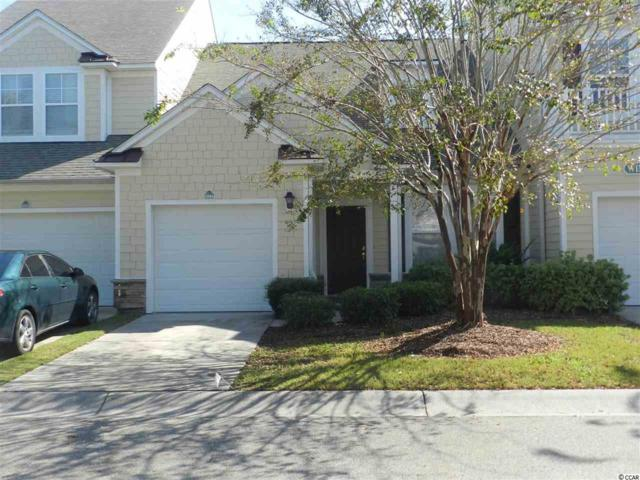 204 Threshing Way #1044, Myrtle Beach, SC 29579 (MLS #1721484) :: The Hoffman Group