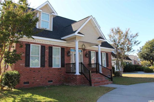 1001 Mount Vernon Drive, North Myrtle Beach, SC 29582 (MLS #1721534) :: James W. Smith Real Estate Co.