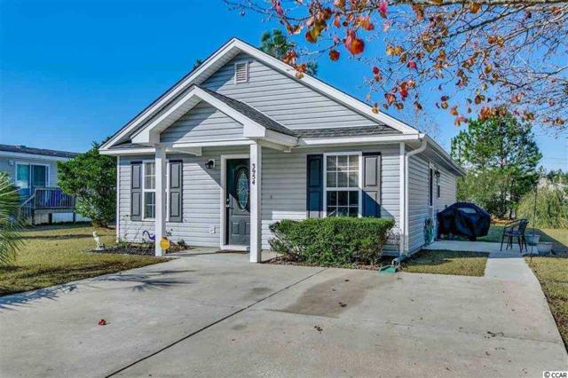 3954 Mayfield Drive, Conway, SC 29526 (MLS #1721604) :: Myrtle Beach Rental Connections