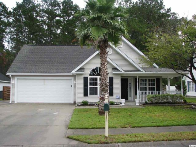 216 Fox Catcher Drive, Myrtle Beach, SC 29588 (MLS #1721625) :: Myrtle Beach Rental Connections