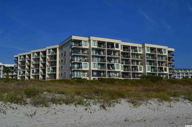 645 Retreat Beach Circle A-3-F, Pawleys Island, SC 29585 (MLS #1721675) :: James W. Smith Real Estate Co.