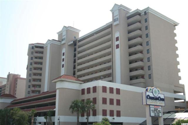 2401 S Ocean Boulevard #1054, Myrtle Beach, SC 29577 (MLS #1721676) :: The Hoffman Group