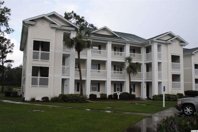 493 White River Drive 28-I, Myrtle Beach, SC 29579 (MLS #1721707) :: The Hoffman Group