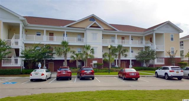 6203 Catalina Dr #1635, North Myrtle Beach, SC 29582 (MLS #1721759) :: SC Beach Real Estate