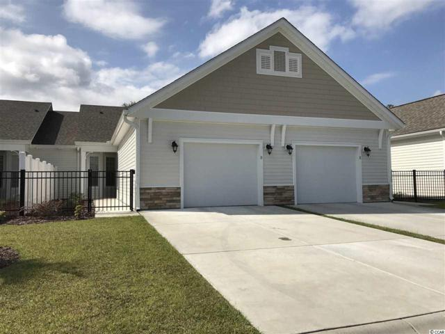 2001 Lely Drive D, Myrtle Beach, SC 29588 (MLS #1721763) :: Trading Spaces Realty