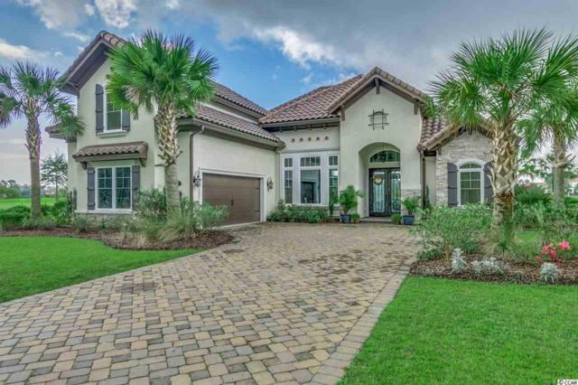 1692 Terra Verde Drive, Myrtle Beach, SC 29579 (MLS #1721771) :: The HOMES and VALOR TEAM