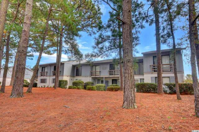 1809 Crooked Pine Dr G3, Surfside Beach, SC 29575 (MLS #1721803) :: The Hoffman Group