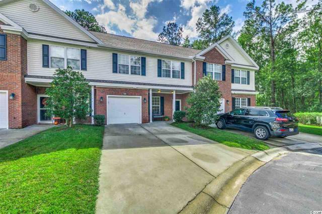 297-D Connemara D, Myrtle Beach, SC 29579 (MLS #1721810) :: James W. Smith Real Estate Co.