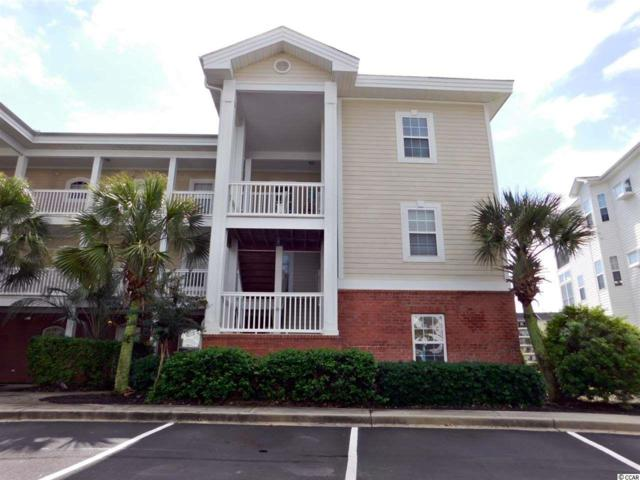 1538 Lanterns Rest Road #103, Myrtle Beach, SC 29579 (MLS #1721822) :: Trading Spaces Realty