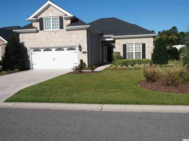 901 Villarosa, Myrtle Beach, SC 29572 (MLS #1721841) :: The HOMES and VALOR TEAM