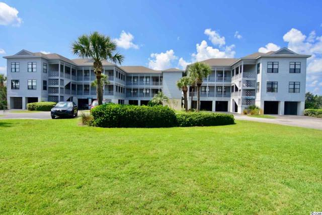 22D Inlet Point 22D, Pawleys Island, SC 29585 (MLS #1721844) :: James W. Smith Real Estate Co.