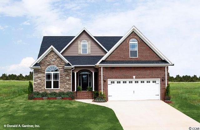 TBD Winding Road, Conway, SC 29526 (MLS #1721973) :: The Litchfield Company