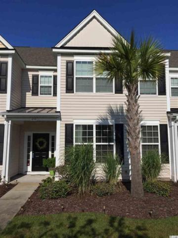 656 Pistoia #304, Myrtle Beach, SC 29579 (MLS #1721974) :: Myrtle Beach Rental Connections
