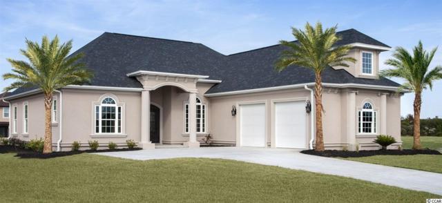 Lot 402 Maccoa Drive, Conway, SC 29526 (MLS #1721975) :: The Litchfield Company