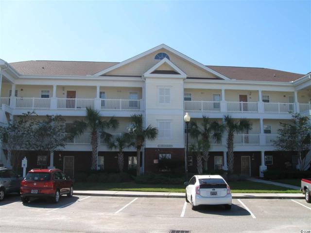 6203 Catalina Dr #1633, North Myrtle Beach, SC 29582 (MLS #1721977) :: SC Beach Real Estate