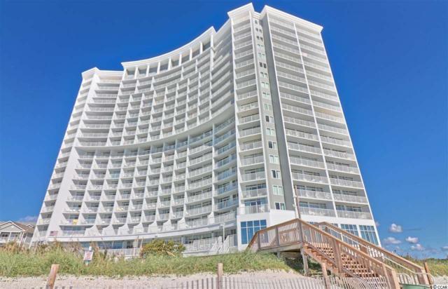 158 Seawatch Dr. #816, Myrtle Beach, SC 29572 (MLS #1721993) :: The Litchfield Company