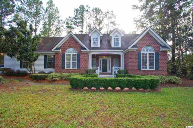 12 Gloucester Place, Pawleys Island, SC 29585 (MLS #1721998) :: The Hoffman Group