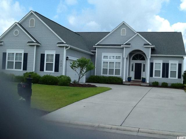 304 Highfield Loop, Myrtle Beach, SC 29579 (MLS #1722000) :: The HOMES and VALOR TEAM