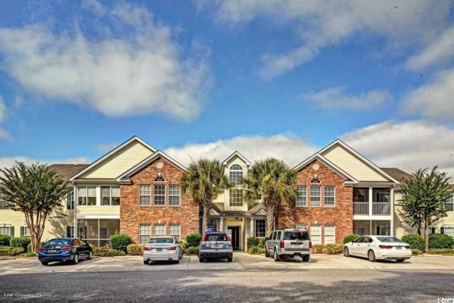 34 Woodhaven Dr F, Murrells Inlet, SC 29576 (MLS #1722019) :: The Hoffman Group