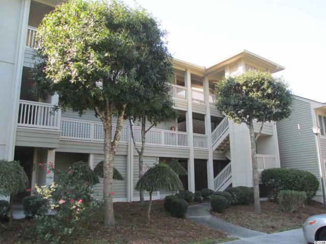 1551 Spinnaker Drive #5821, North Myrtle Beach, SC 29582 (MLS #1722042) :: Trading Spaces Realty