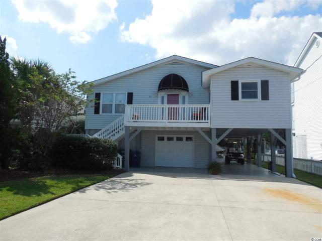 311 N 36th Ave., North Myrtle Beach, SC 29582 (MLS #1722046) :: The Hoffman Group