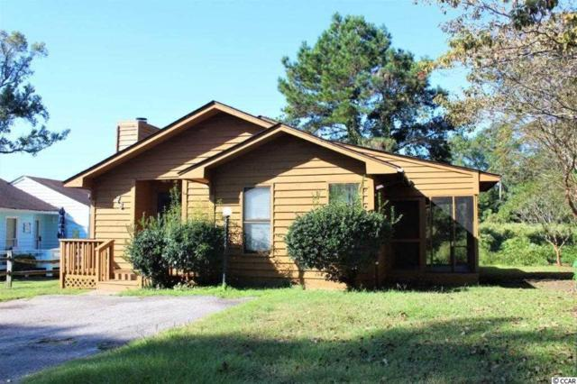 78 Channing, Little River, SC 29566 (MLS #1722053) :: The Hoffman Group