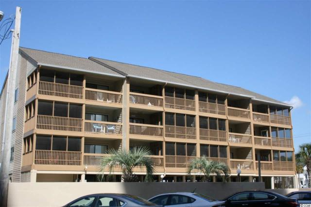 2700 S Ocean Blvd C-2, North Myrtle Beach, SC 29582 (MLS #1722061) :: The Litchfield Company
