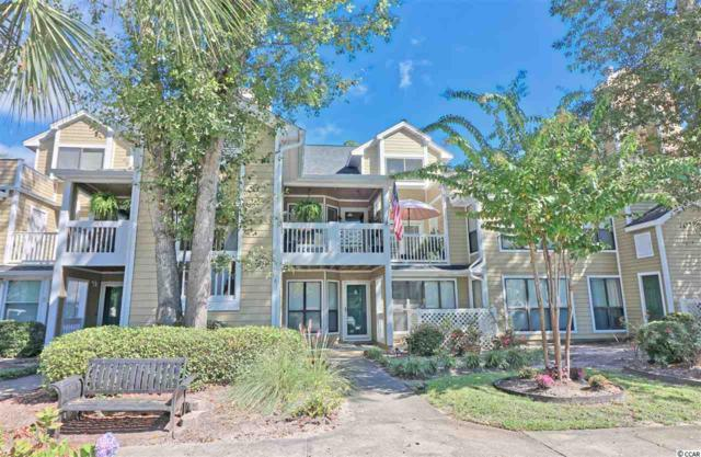 900 Courtyard Drive K-8, Myrtle Beach, SC 29577 (MLS #1722089) :: The HOMES and VALOR TEAM