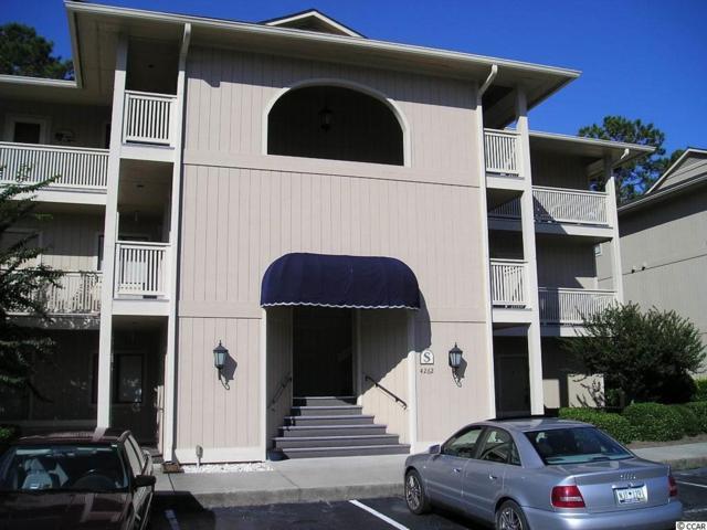 4262 Pinehurst Circle S-3, Little River, SC 29566 (MLS #1722090) :: The Hoffman Group