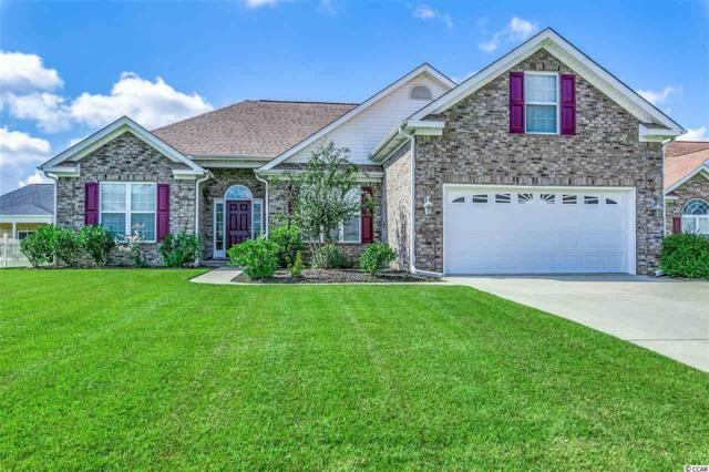 309 Cypress Keyes Lane, Murrells Inlet, SC 29576 (MLS #1722098) :: The Litchfield Company