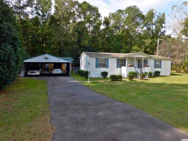1934 N Twisted Oaks Dr, Little River, SC 29566 (MLS #1722105) :: The Hoffman Group