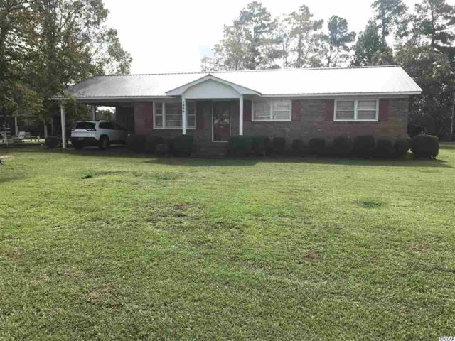 1854 W West Homewood, Conway, SC 29526 (MLS #1722113) :: The Hoffman Group