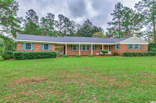 3210 Bryant St, Loris, SC 29569 (MLS #1722121) :: The Hoffman Group