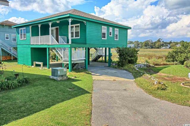 147 Angler Dr, Murrells Inlet, SC 29576 (MLS #1722126) :: The Litchfield Company