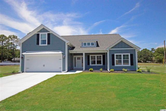 TBD Lot 13-3 Oak Hampton Place, Pawleys Island, SC 29585 (MLS #1722147) :: The Litchfield Company