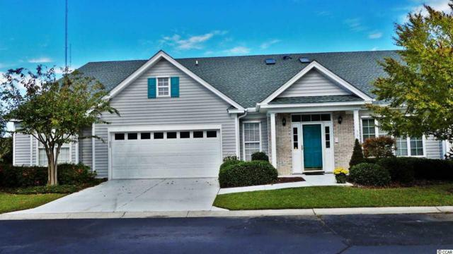 501 Waltham Forest Dr #0, Murrells Inlet, SC 29576 (MLS #1722159) :: The HOMES and VALOR TEAM