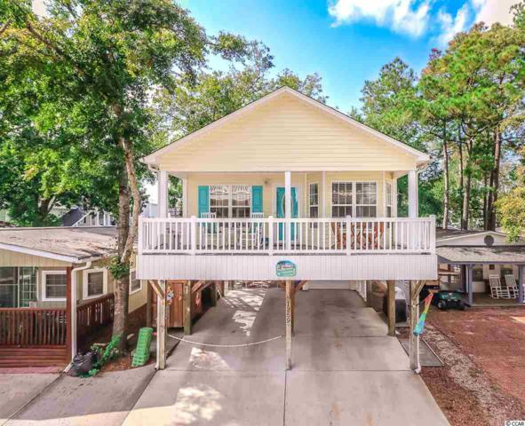 6001 South Kings Highway Site 1259, Myrtle Beach, SC 29575 (MLS #1722165) :: The HOMES and VALOR TEAM